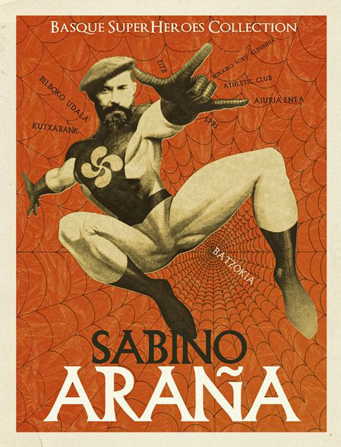 Sabino Araña